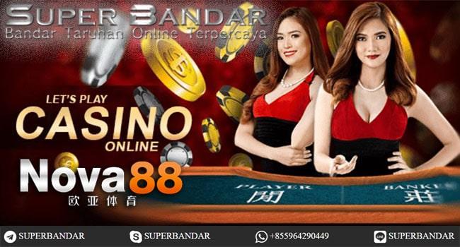 Judi Casino Nova88