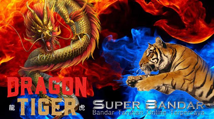 Judi Online Dragon Tiger SBOBET