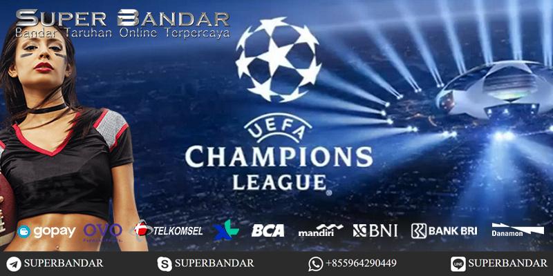 Judi Online Liga Champion
