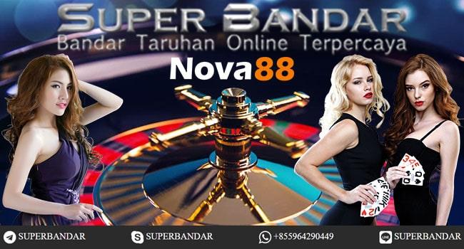 Judi Online Nova88